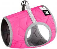 Шлея Airy Vest One м'яка XS3 рожева