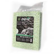 Соевый Наполнитель туалетов для кошек AnimAll Tofu с ароматом зеленого чая 6 литров 2,6 кг (61564)