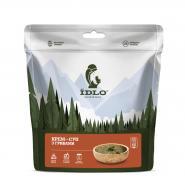 Продукты сушеные ЇDLO Крем-суп с грибами 60 г