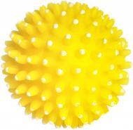 Іграшка для собак Topsi М'яч-їжак зі звуком d7 см