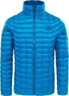 Куртка THE NORTH FACE M Thrmbll Fz Jkt р. XL голубой T9382CD7Q