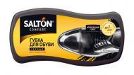 Губка-блеск SALTON для кожаной обуви черный