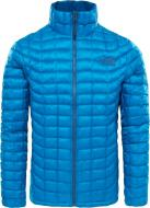 Куртка THE NORTH FACE M THRMBLL FZ JKT T9382CD7Q р.L голубой