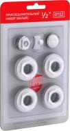 Монтажний комплект Royal Thermo Royal Thermo 1/2' White