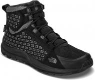 Кроссовки THE NORTH FACE M MNTAIN SNKR MID WP T939VWNNE р. 10 черный
