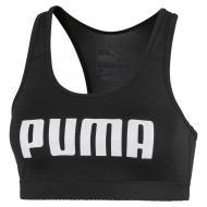 Бра Puma 4Keeps Bra M 51915801 L черныйбелый