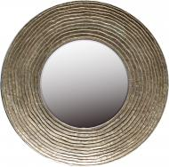 Зеркало Embawood Меланж 1090x1090 мм гранит