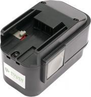 Батарея акумуляторна PowerPlant GD-AEG-9.6 DV00PT0022