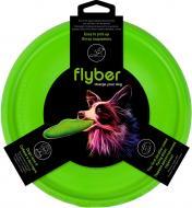 Літаюча тарілка Flaber 22 см салатова