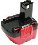 Батарея акумуляторна PowerPlant GD-BOS-12(A) DV00PT0030