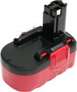 Батарея акумуляторна PowerPlant GD-BOS-18(A) DV00PT0032