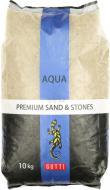 Ґрунт для акваріума Gutti Пісок кварцовий 4-8 мм 10 кг