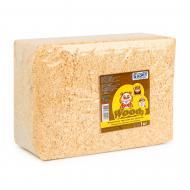 Підстилка для гризунів Super Cat Woody деревна (лаванда) 1 кг