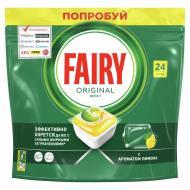 Таблетки для ПММ Fairy Original 24 шт.