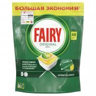 Таблетки для ПММ Fairy Original 48 шт.