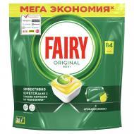 Таблетки для ПММ Fairy Original 84 шт.