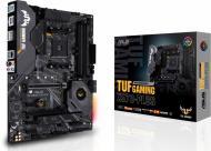 Материнська плата Asus TUF GAMING X570-PLUS (Socket AM4, AMD X570, ATX)