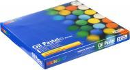 Пастель олійна професійна  MUNGYO MOP-24 24 кольорів