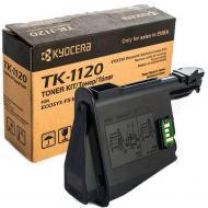 Тонер-картридж Kyocera TK-1120 3K black