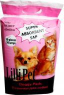 Пелюшка Lilli Pet для собак, 60X90 см, уп. 30 шт, паперова