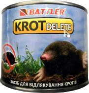 Засіб від кротів Battler Krotdelete 500 г