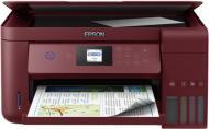 Багатофункціональний пристрій Epson L4167 А4 (C11CG23404) фабрика друку