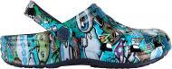 Сабо Coqui Big Frog 8115 102064 р. 28/29 темно-синій