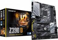 Материнська плата Gigabyte Z390 D (Socket 1151, Intel Z390, ATX)