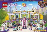 Конструктор LEGO Friends Торговельний центр у Хартлейк-Сіті 41450