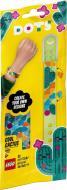 Конструктор LEGO Dots Браслет «Класний кактус» 41922