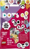 Конструктор LEGO Dots Додаткові елементи. Випуск 4 41931