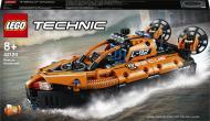Конструктор LEGO Technic Рятувальний апарат на повітряній подушці 42120