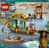 Конструктор LEGO Disney Princess Човен Буна 43185