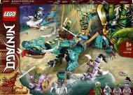 Конструктор LEGO Ninjago Дракон джунглів 71746