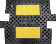 Обмежувач швидкості ЛП500.2 5x50x50 см (основний елемент)