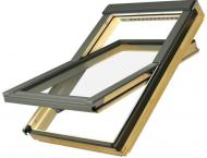 Вікно мансардне FAKRO FTP-V U3 11 114x140