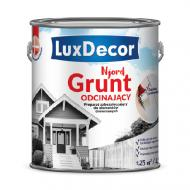 Грунт для дерева LuxDecor Njord мат 2,5 л