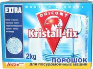 Порошок для ПММ Kraft Zwerg Kristall-fix 2 кг