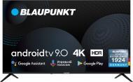 Телевізор Blaupunkt 4K UHD Smart TV 55UN265