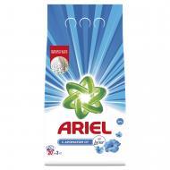 Пральний порошок для машинного прання Ariel 2в1 Lenor Effect 3 кг