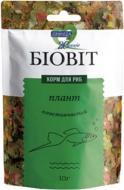Корм Природа для риб Біовіт Плант 10г