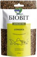 Корм Природа для риб Біовіт Сомики 10г