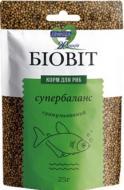 Корм Природа для риб Біовіт Супербаланс 10г