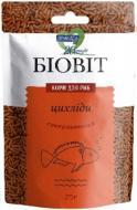 Корм Природа для риб Біовіт Цихліди 10г