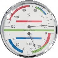Термогігрометр для сауни TFA 40.1013