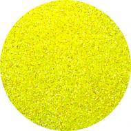 Пісок декоративний лимонний 200 г