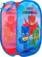 Корзина для іграшок PJ Masks Герої в масках
