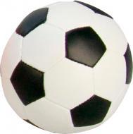 Футбольний м'яч Lena м'який 7,5 см 62170