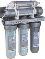Система обратного осмоса Atlas Filtri Oasis Dp Sanic Standart
