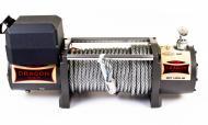 Лебідка Dragon Winch електрична на эвакуатор DWT 14000 HD dw13001
